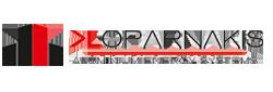 Ενεργειακά Κουφώματα Λογότυπο