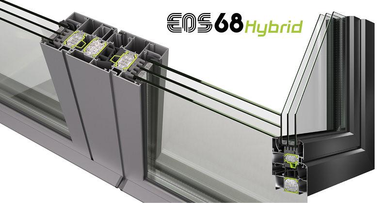 EOS 68 Hybrid